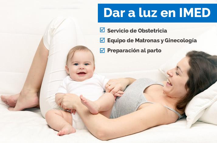 Dar a luz en Alicante
