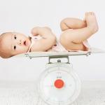 El desarrollo del recién nacido